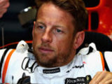 Button: No pressure on return