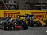 Romain Grosjean says Renault return would be 'lovely'