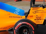 F1 testing: McLaren to make cooling fix after bodywork burning