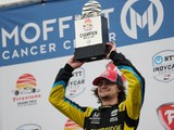 Andretti 'wouldn't stand in Herta's way' if Ferrari called