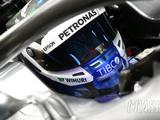 Bottas: Less pressure at Mercedes F1 than 2017