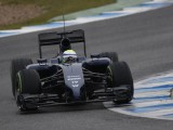 Massa: 'Expect more sideways action this year'