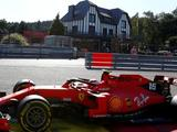 Charles Leclerc fastest in Belgian GP practice as close race expected