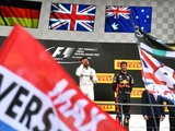 Belgian Grand Prix: Winners and Losers
