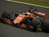 Honda boss 'ashamed' by Fernando Alonso grid penalty at home race