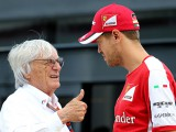Ecclestone wants input from F1 fans