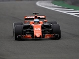 Alonso glad to give McLaren brief P1 return in qualifying