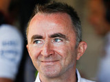 Paddy Lowe leaves Williams