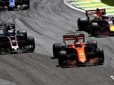 Stoffel Vandoorne: First-lap crash scuppered points chance