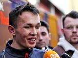 Alexander Albon has 'exceeded expectations' - Toro Rosso