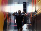 Ricciardo: A lot of things to weigh up right now