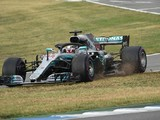 Why Lewis Hamilton was only reprimanded for German GP pit offence