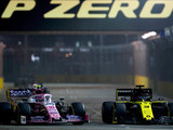 Singapore GP: Race team notes - Racing Point