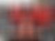 Ferrari's troubles 'completely unacceptable'