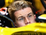 Hulkenberg: Gap to the leaders has grown
