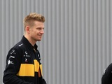 Lack of Podium Not an Indication of Hülkenberg's Talent - Ricciardo