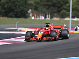 Vettel Puts Blame On Himself For Opening Lap Collision With Bottas