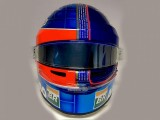 Fernando Alonso reveals special helmet design for final F1 race