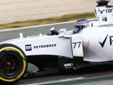 Bottas returns to cockpit as Williams signs Sutil as reserve