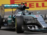 Rosberg tops FP1, problems for Vettel, Alonso