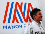 Haryanto admits to big step up from GP2