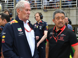 Publisher of Helmut Marko quotes that angered Hamilton admits story was false