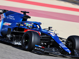 Alonso says energy conservation key with 23 races