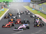F1 green light for new season despite latest lockdown