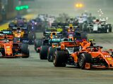 Three more F1 races cancelled for 2020