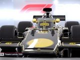 Full List of F1 2018 Game Classic Cars Revealed
