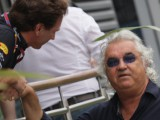 Briatore to head up F1's popularity working group
