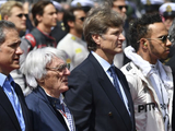 Hamilton 'sad and disappointed' by Ecclestone's 'ignorant and uneducated' comments