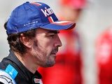 Alonso requires further jaw surgery after biking accident