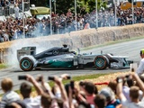 Goodwood confirms seven F1 teams for Festival of Speed