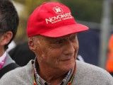 Lauda backs Raikkonen's call for more danger in F1