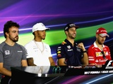 2017 Australian GP - Thursday Press Conference