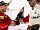 So are Ferrari the real favourites?