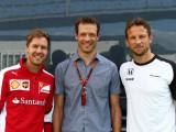 Button: GPDA survey might not change anything