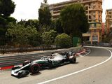 The Friday Sessions: Monaco plays to Mercedes' strengths and exposes Ferrari's weaknesses