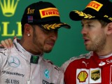 Hamilton not set on emulating Schumi