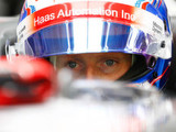 Grosjean likely to remain at Haas