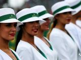 Formula 1 will still have beautiful women insists Chase Carey
