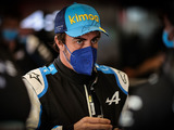 Alonso blames 'optimistic' strategy for lowly P17 finish