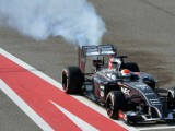 Engine issues sideline Sutil
