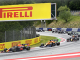 "Hamilton fears disappointing F1 sprint race ""train"""