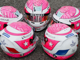 F1 drivers convince FIA to allow 'unrestricted' helmet design changes