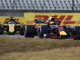 Red Bull feels 'two races behind' on F1 engine updates - Verstappen
