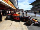 "Red Bull's Christian Horner: ""We are well aware we've still got a lot to do"""