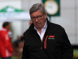 "Brawn: Current engine suppliers can't ""shut the door"" on new manufacturers"