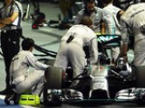 Merc find cause of Rosberg DNF